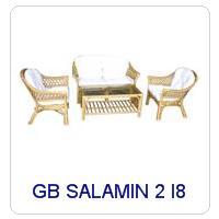 GB SALAMIN 2 I8